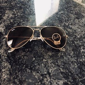 Aviator ray bans for sale